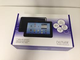 Denver tablet anmeldelse