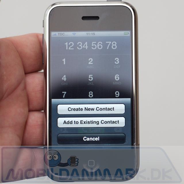 hvordan flytte kontakter til ny telefon