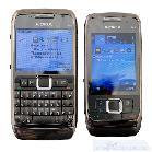 Nokia E66 og E71 test billede