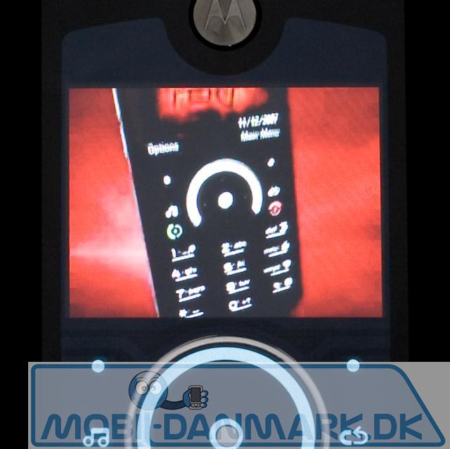 Profil for lyde på telefonen