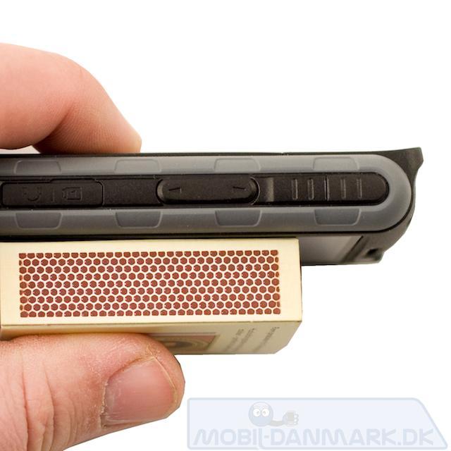 18 mm er ikke en tynd telefon