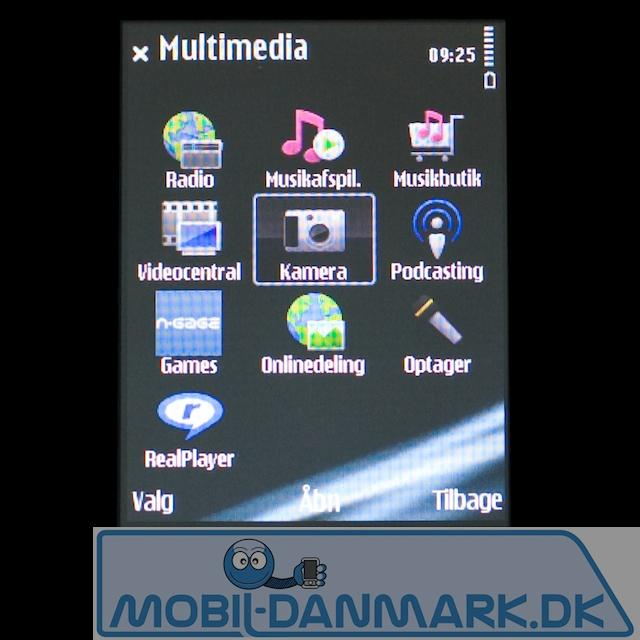 Multimediadelen