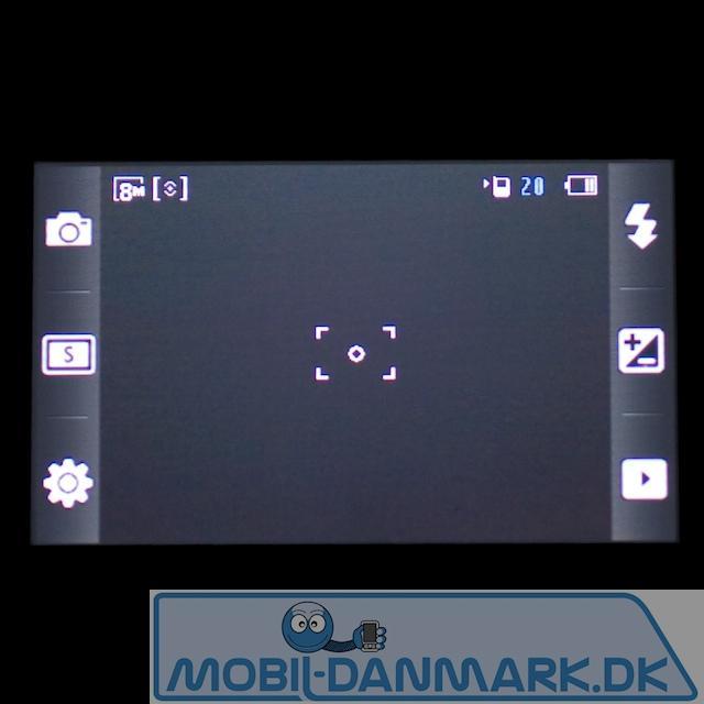 Kameramenuen