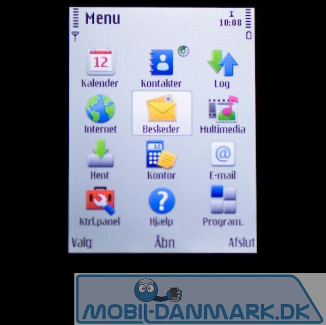 Nokia E52 Test Anmeldelse Af Nokia E52