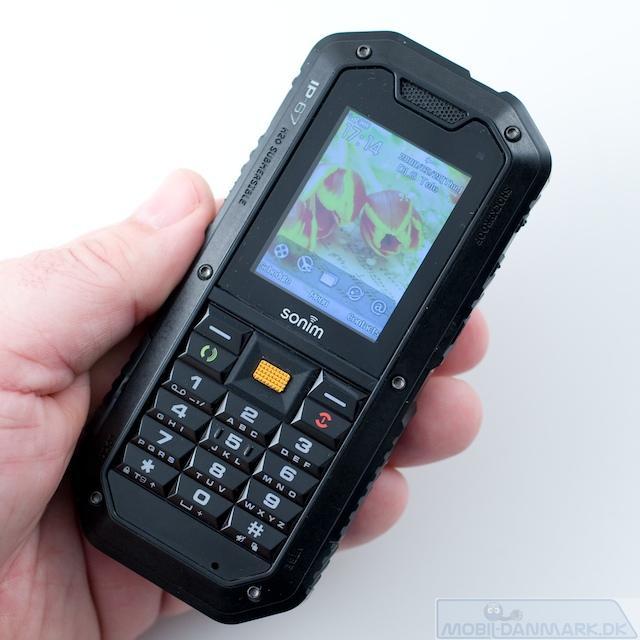 XP2.10 er og bliver en stor telefon