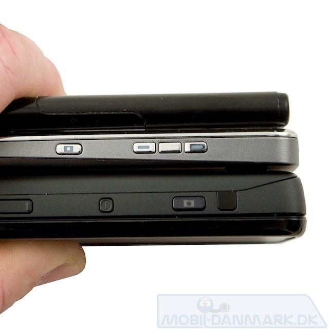 6500 Classic oven på E52 og N900