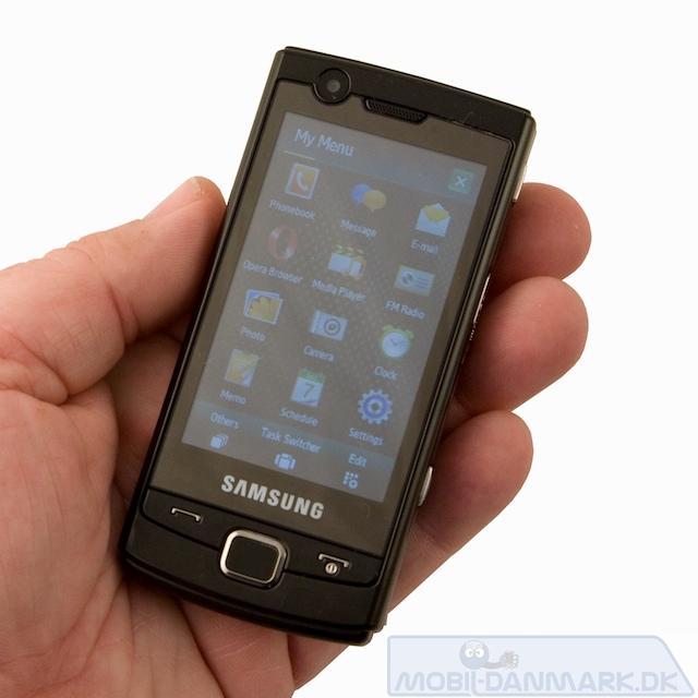 OmniaLITE er en micro-Win-mobil