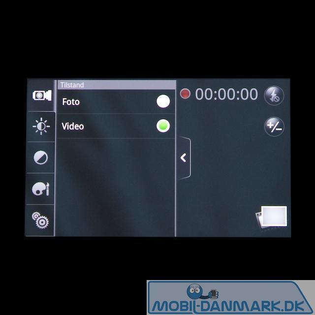Videomenuen
