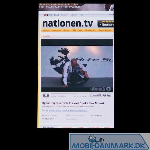 Video fra eb.dk