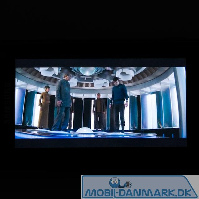 Film i 16:9-format