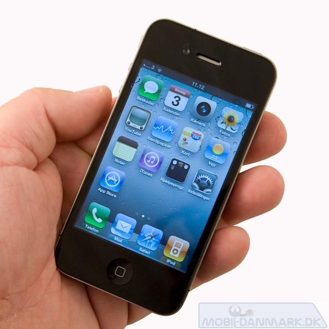 Iphone 4 bliver en storsælger