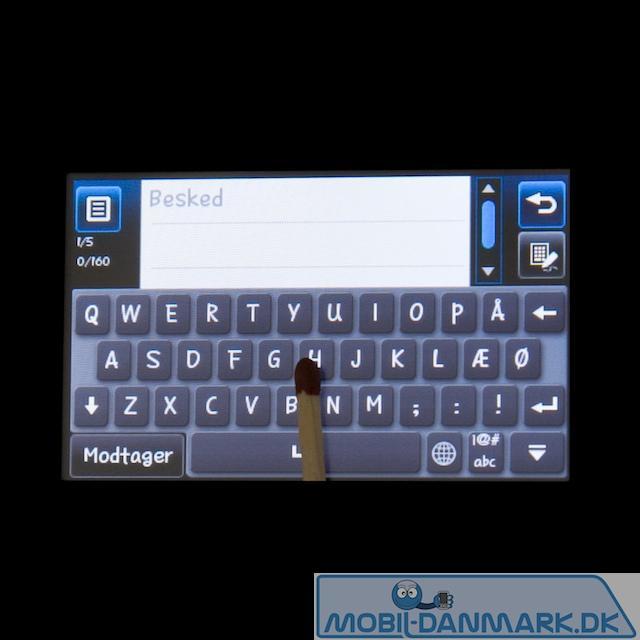 QWERTY-tastatur