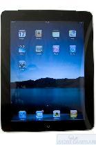 Apple iPad Wifi+3G test billede
