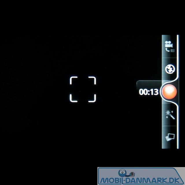 Videooptageren
