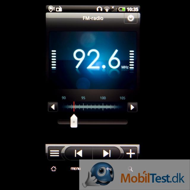 Radio med RDS