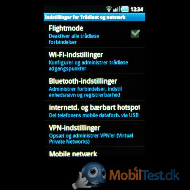 Wifi med mere