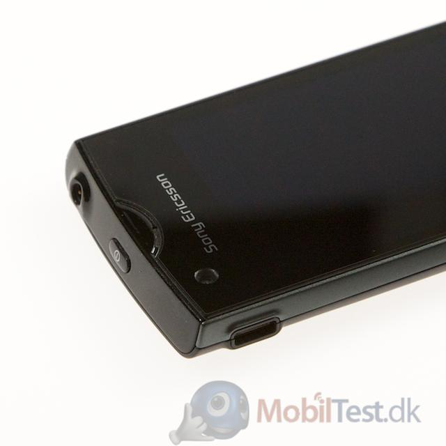 Toppen af Xperia Ray
