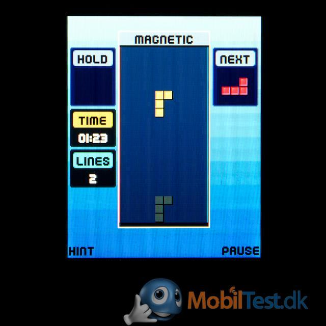 Tetrisspil