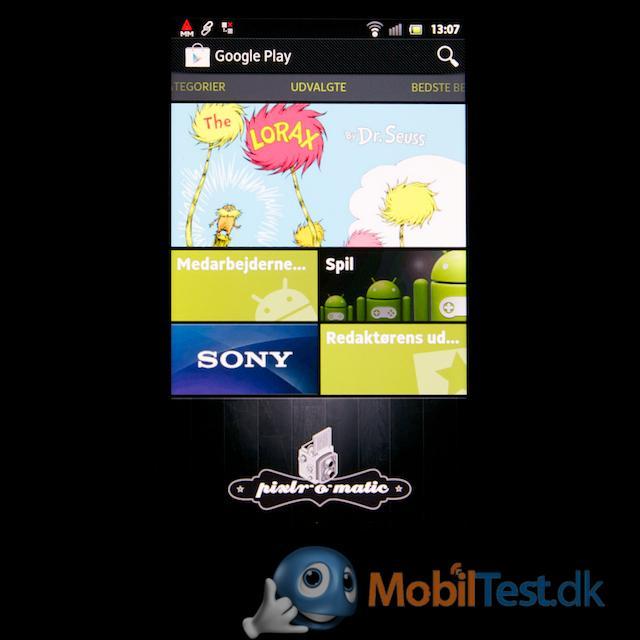 Det nye Google Play