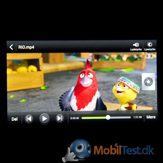 God videoafspiller