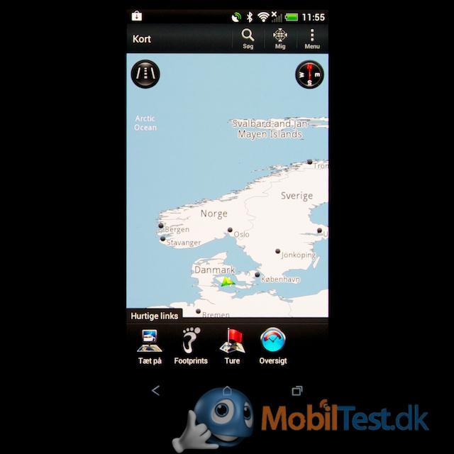 HTC One S test