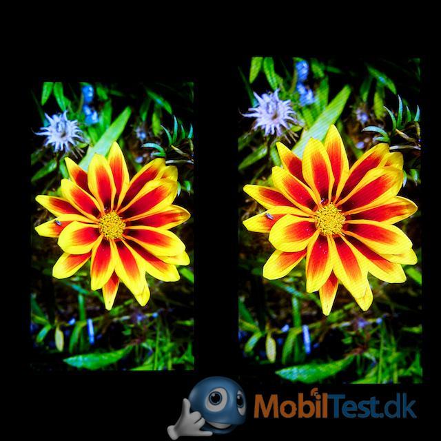 Galaxy S2 og Galaxy S3
