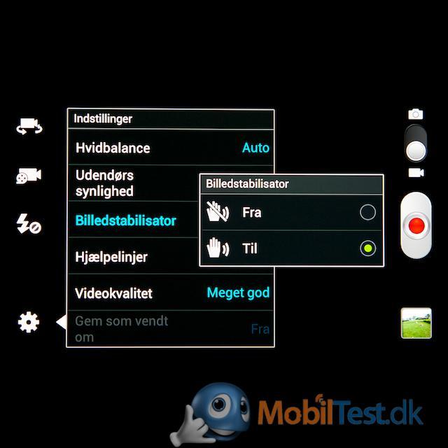 Videostabilisator