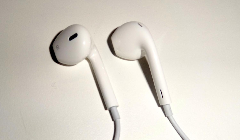 De nye earpods