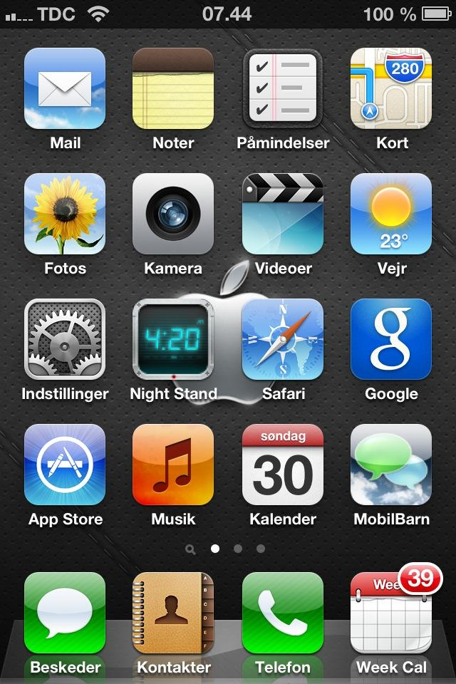 iphone 4s pricerunner