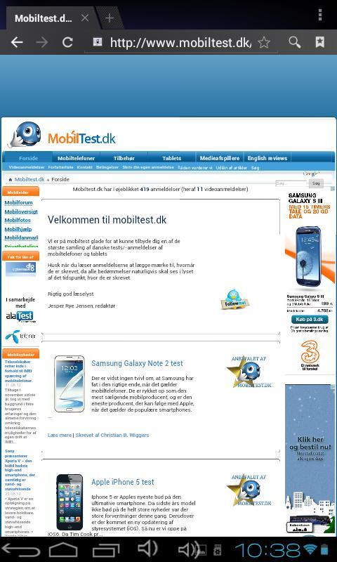 mobiltest.dk