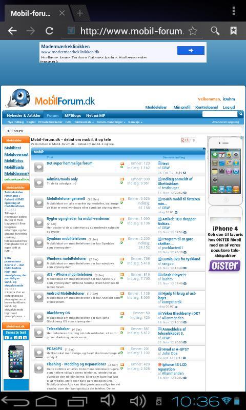 mobilforum.dk