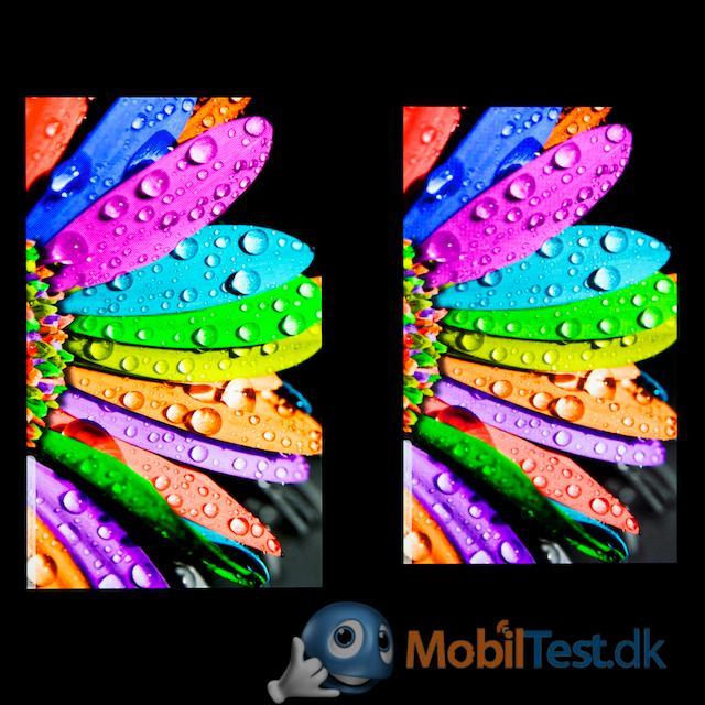 Galaxy S3 og S3 Mini