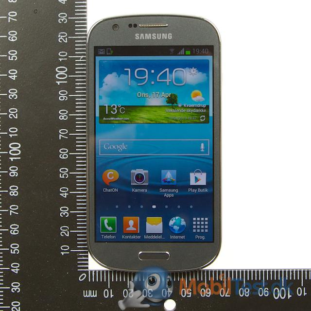 Xpress er ikke en lille telefon