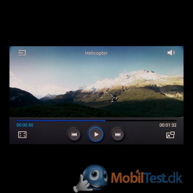 Super videoafspiller