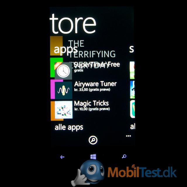 App butik