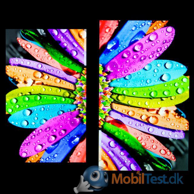 Galaxy Note 3 og Xperia Z Ultra