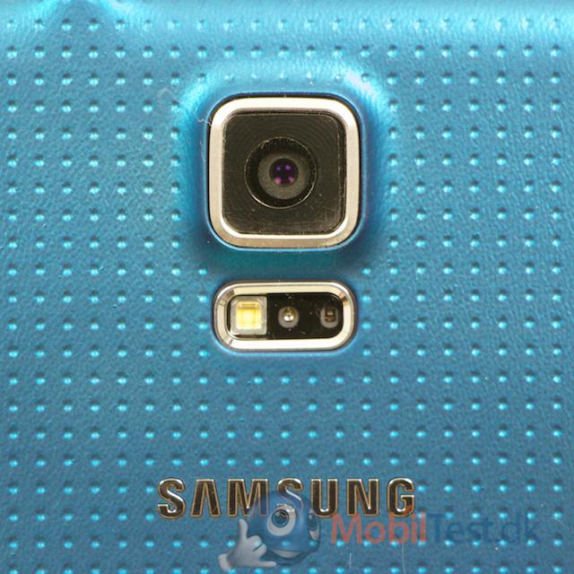 Nyt cover og kamera