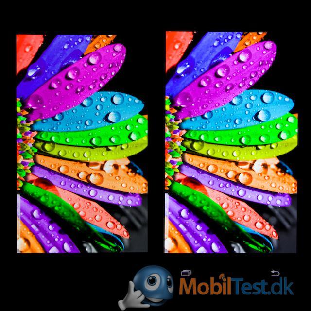 Flotte farver som vanligt fra Samsung