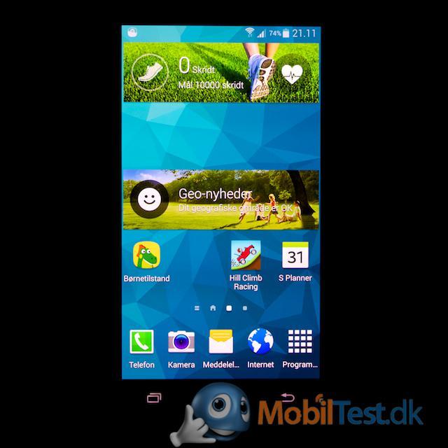 TouchWiz anno 2014