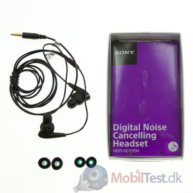 MDR-NC31EM headset