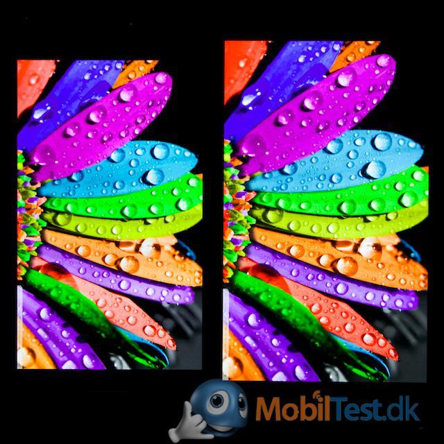 Galaxy S4 og G3