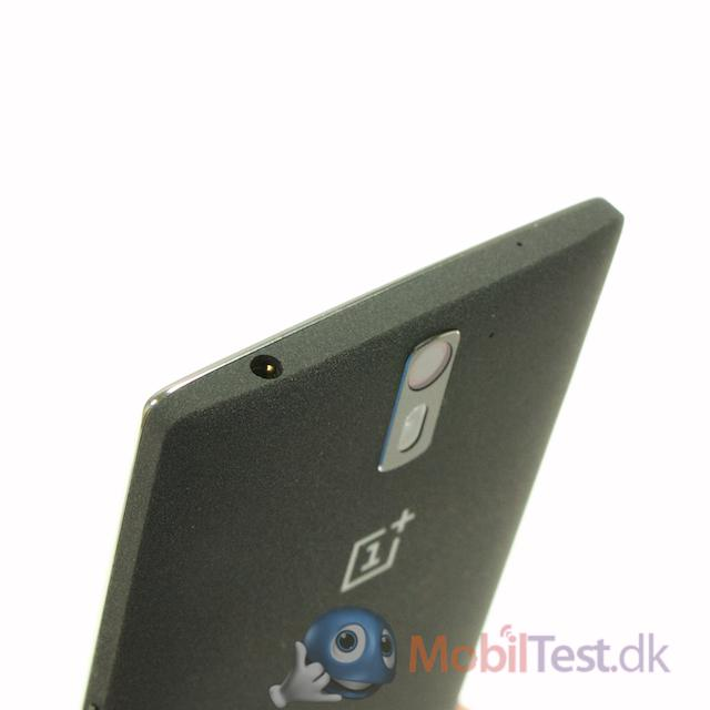 Toppen af OnePlus One