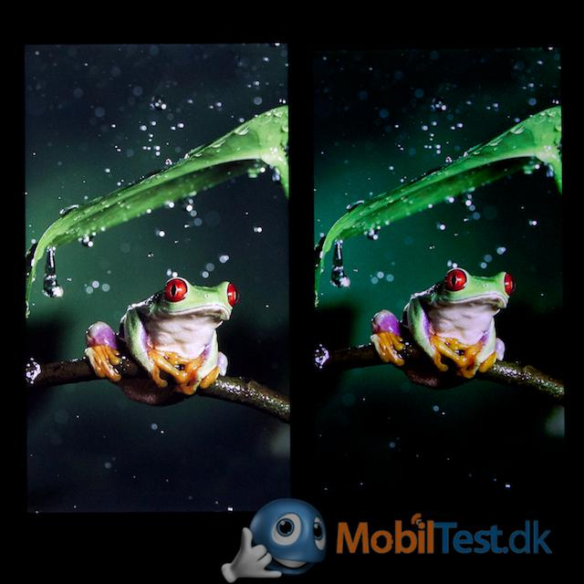 LG G3/Xperia Z3