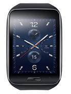 Samsung Gear S test billede