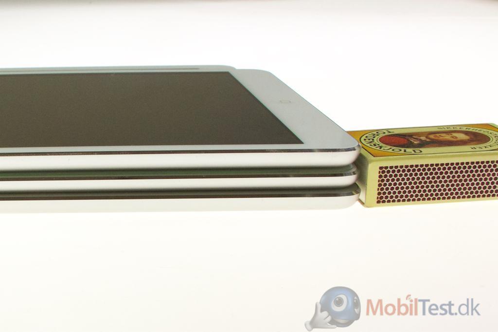 iPad Air 2 oven på iPad Pro