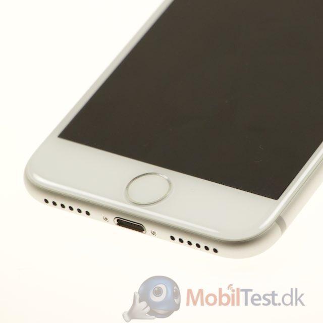 Bunden af iPhone 7