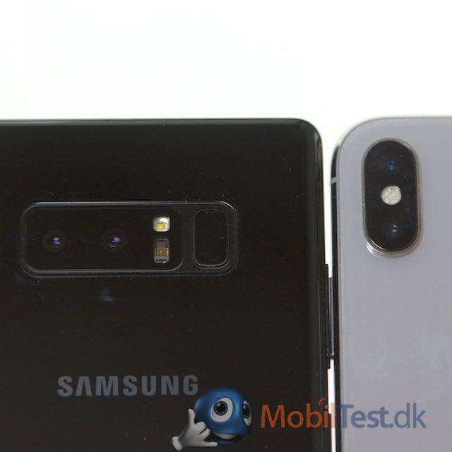 2 dualkamera-mobiler (Note 8)
